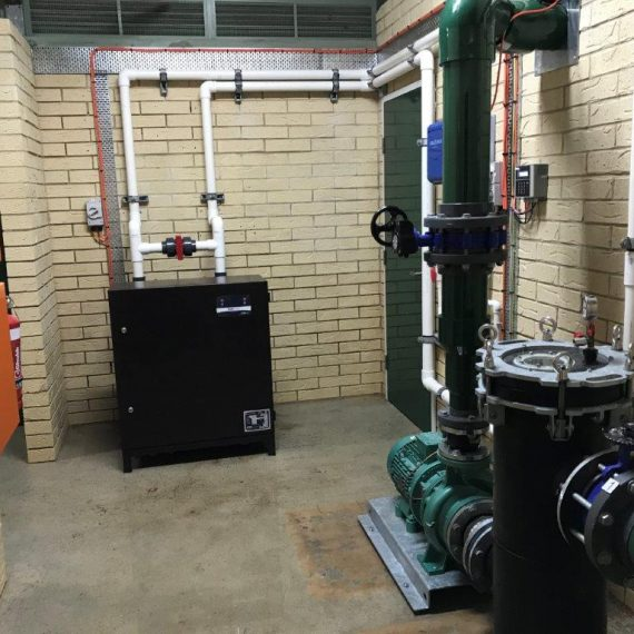 Swimming Pool Heat Pumps and Filters