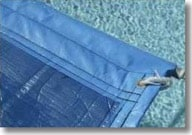 Reinforced Pool Covers