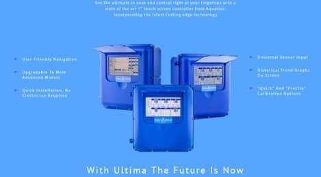 Aquarius Technologies